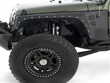 Jeep Fender Flare